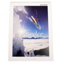 tmms-Verlag - Powder 2011 - Kalender