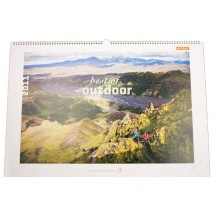 tmms-Verlag - Best Of Outdoor 2011 - Kalender