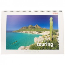 tmms-Verlag - Best Of Touring 2011 - Kalender
