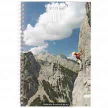 Panico Verlag - Zeit im Griff 2012 - Kalender / Wochenplaner