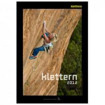 tmms-Verlag - Kletterkalender 2012 - Wandkalender