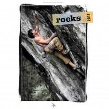 tmms-Verlag - Rocks 2012 - Wandkalender
