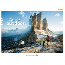 tmms-Verlag - Best of Outdoor 2012 - Wandkalender
