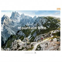 tmms-Verlag - Best of Mountainbike 2012 - Wandkalender