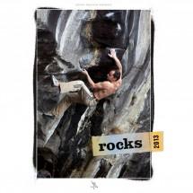 tmms-Verlag - Rocks 2013 - Kalender