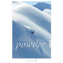 tmms-Verlag - Powder 2013 - Kalender