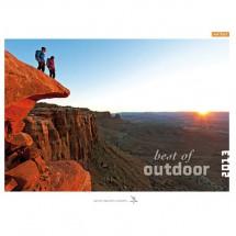 tmms-Verlag - Best of Outdoor 2013 - Kalender