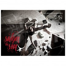 Salon du Bloc - Salon du Sin - Nacktboulderkalender 2013