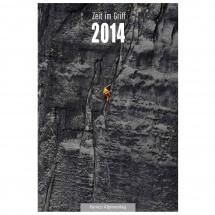 Panico Alpinverlag - Zeit im Griff 2014 - Wochenplaner