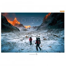 tmms-Verlag - Best of Outdoor 2015 - Calendar