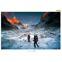 tmms-Verlag - Best of Outdoor 2015 - Calendar