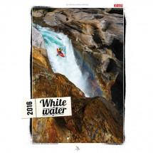 tmms-Verlag - Best Of Whitewater 2016 - Kalender
