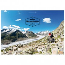 tmms-Verlag - Best Of Mountain Bike 2016 - Calendar