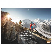tmms-Verlag - Best Of Mountain Bike - Calendar