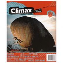 Climax - Klettermagazin