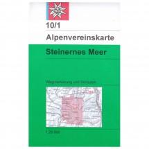 DAV - Steinernes Meer 10/1