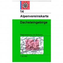 DAV - Dachstein 14