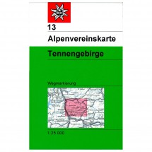 DAV - Tennengebirge 28