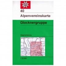 DAV - Glocknergruppe 40
