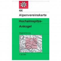 DAV - Ankogel - Hochalmspitze 44