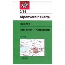 DAV - Inylchek (Tien Shan / Kyrgyzstan) 0/14