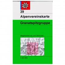 DAV - Granatspitzgruppe 39 S