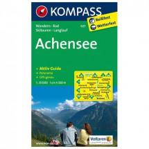 Kompass - Achensee - Hiking Maps