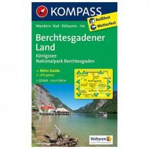 Kompass - Berchtesgadener Land - Königssee - Berchtesgaden