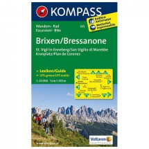Kompass - Brixen / Bressanone