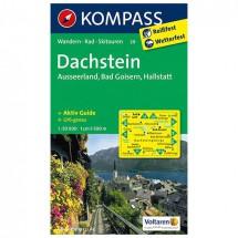 Kompass - Dachstein - Hiking Maps