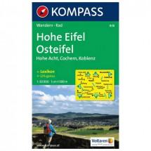Kompass - Hohe Eifel - Hiking Maps
