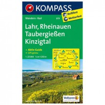 Kompass - Lahr - Hiking Maps