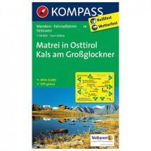 Kompass - Matrei in Osttirol - Cartes de randonnée
