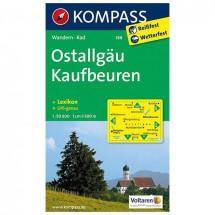 Kompass - Ostallgäu - Vaelluskartat