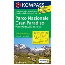 Kompass - Parco Nazionale Gran Paradiso