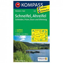 Kompass - Schneifel - Cartes de randonnée