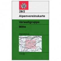 DAV - Verwallgruppe Mitte, 28/2