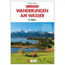J.Berg - Wanderungen am Wasser im Allgäu