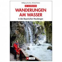 J.Berg - Wanderungen am Wasser in den Bayerischen Hausberge