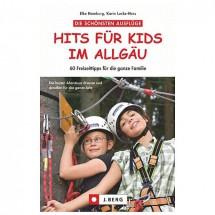 J.Berg - Hits für Kids im Allgäu