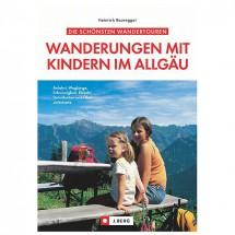 J.Berg - Wanderungen mit Kindern im Allgäu