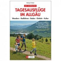 J.Berg - Tagesausflüge im Allgäu Wandern Radfahren Baden