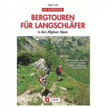 J.Berg - Bergtouren für Langschläfer in den Allgäuer Alpen