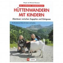 J.Berg - Hüttenwandern mit Kindern - Zugspitze bis Königsee