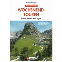 J.Berg - Wochenendtouren in den Bayrischen Alpen