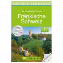 Bruckmann - Wanderführer Fränkische Schweiz