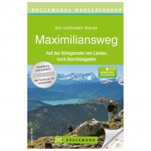 Bruckmann - Wanderführer Maximiliansweg