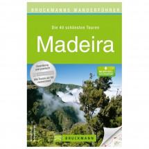 Bruckmann - Wanderführer Madeira