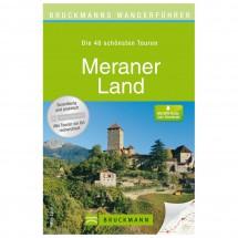 Bruckmann - Wanderführer Meraner Land
