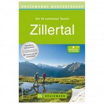 Bruckmann - Wanderführer Zillertal